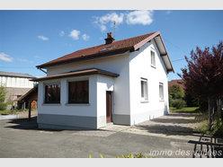 Maison à vendre F5 à Vagney - Réf. 6359834