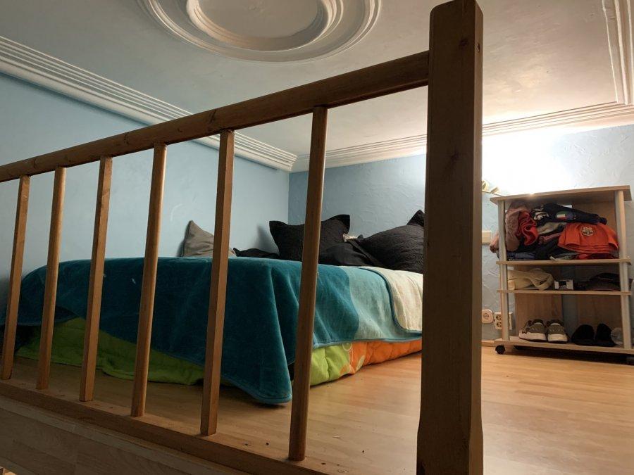 acheter appartement 2 chambres 65 m² esch-sur-alzette photo 2