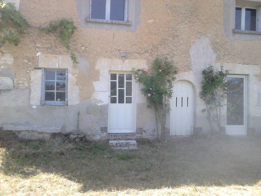 Maison à vendre F6 à Courdemanche