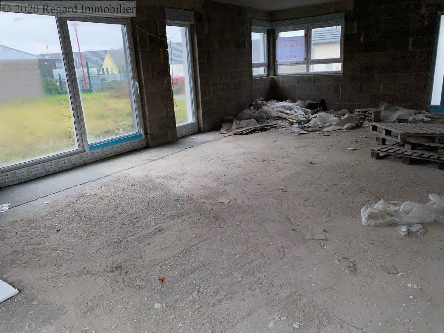 haus kaufen 7 zimmer 170 m² sarreguemines foto 6