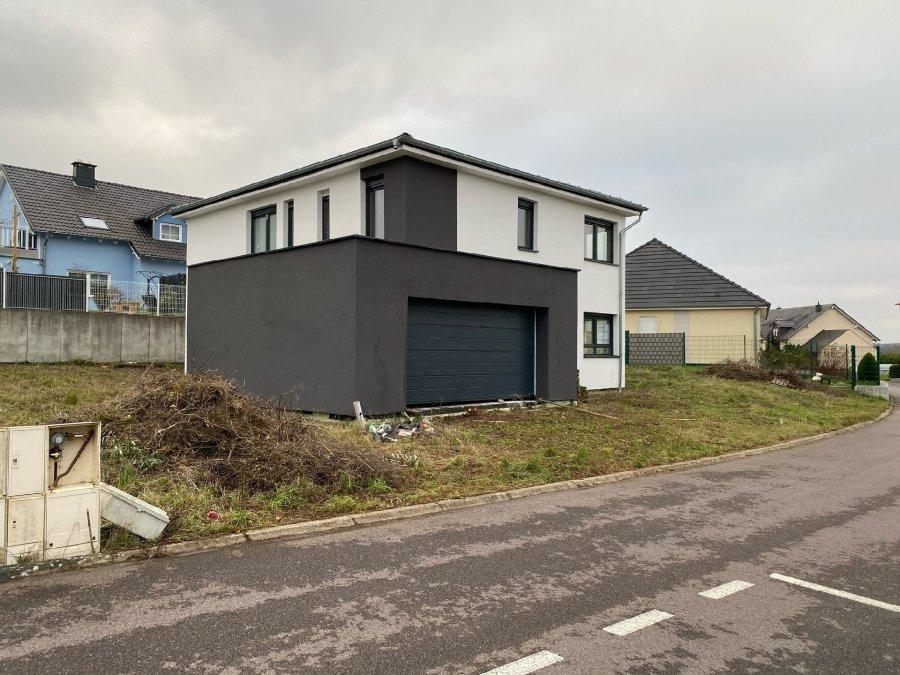 haus kaufen 7 zimmer 170 m² sarreguemines foto 1