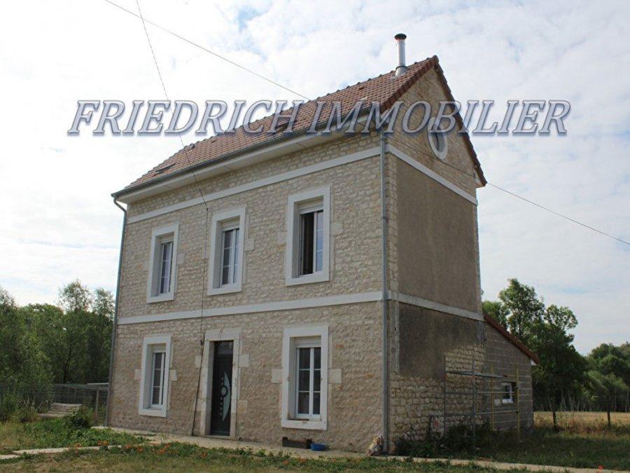 acheter maison 5 pièces 95 m² void-vacon photo 1