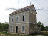 Maison à vendre F5 à Void-Vacon - Réf. 5360410