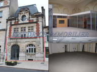 Local commercial à louer F6 à Bar-le-Duc - Réf. 3988250
