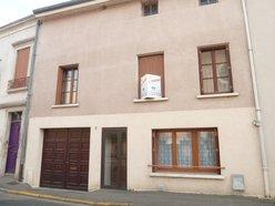 Vente maison de village F7 à Vandières , Meurthe-et-Moselle - Réf. 4946970