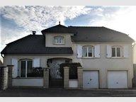 Maison individuelle à vendre F6 à Amnéville - Réf. 6523930