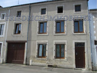 Maison à vendre F5 à Gondrecourt-le-Château - Réf. 5909786
