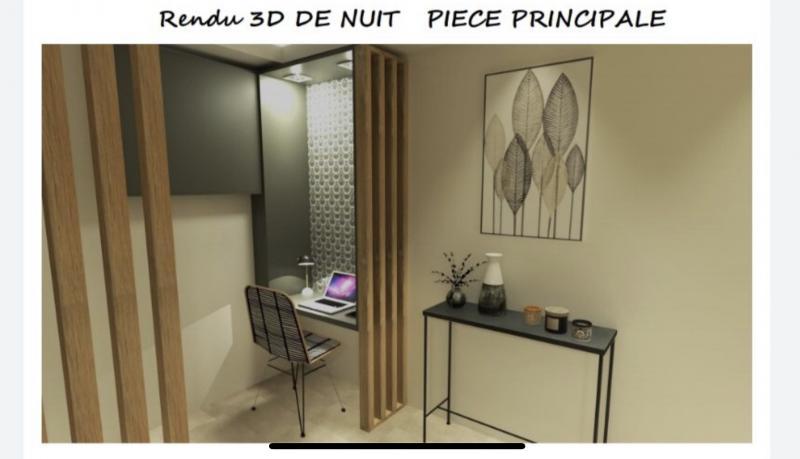 acheter appartement 2 pièces 34 m² metz photo 7