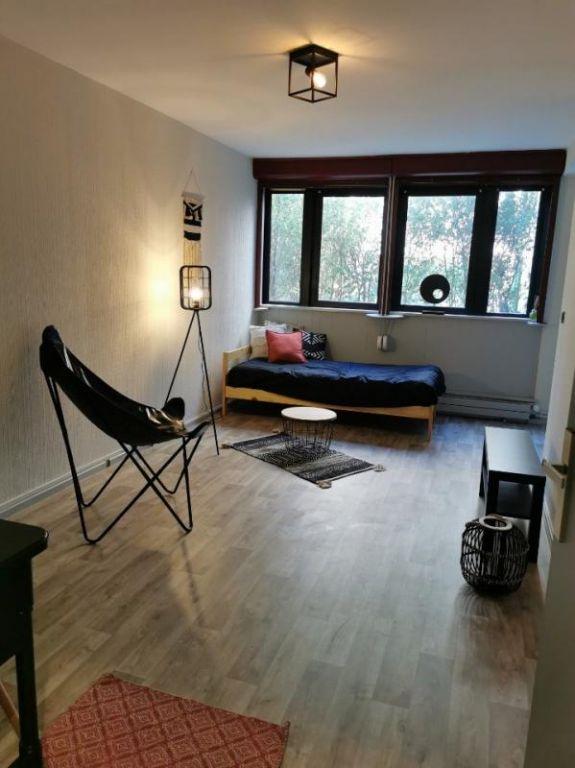 acheter appartement 2 pièces 34 m² metz photo 3