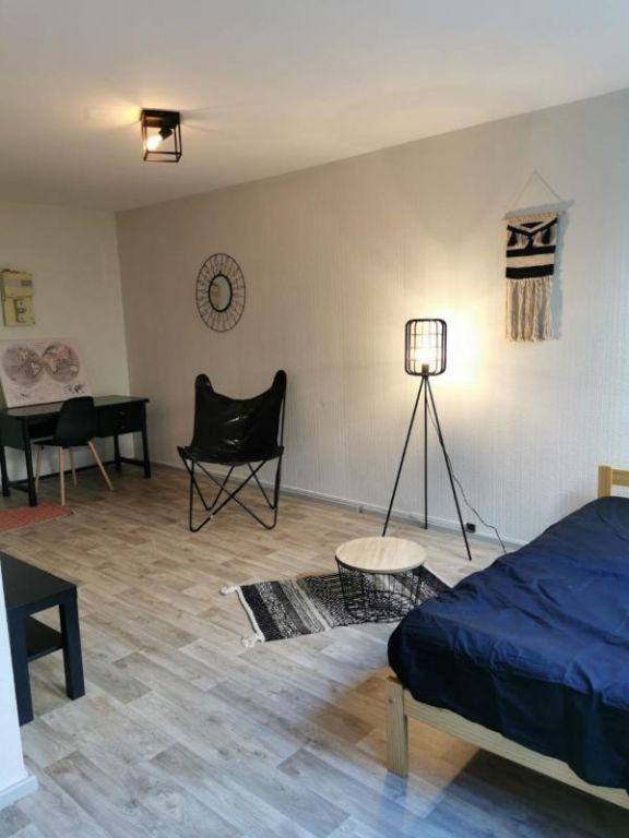 acheter appartement 2 pièces 34 m² metz photo 2