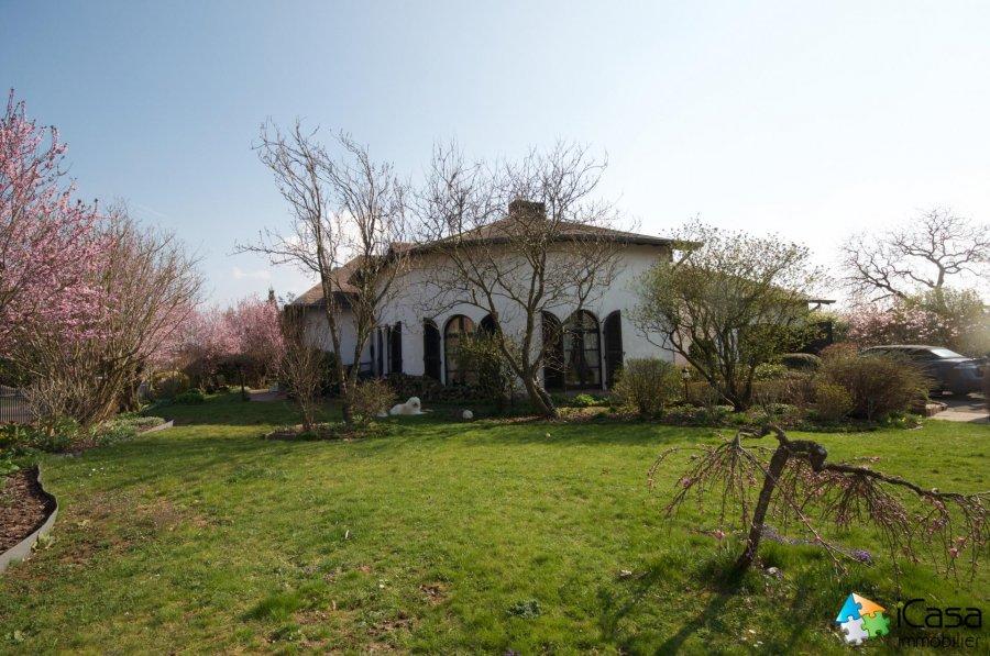 Maison individuelle à vendre 2 chambres à Ehlange