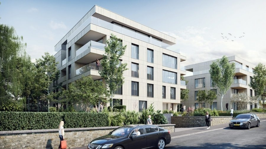 acheter appartement 2 chambres 80.58 m² luxembourg photo 3