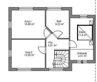 acheter maison jumelée 6 pièces 130 m² merzig photo 4