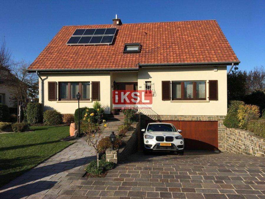 acheter maison 4 chambres 225 m² alzingen photo 1