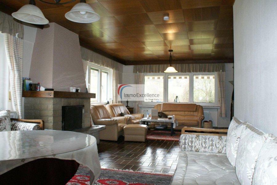 Maison individuelle à vendre 4 chambres à Waldbredimus