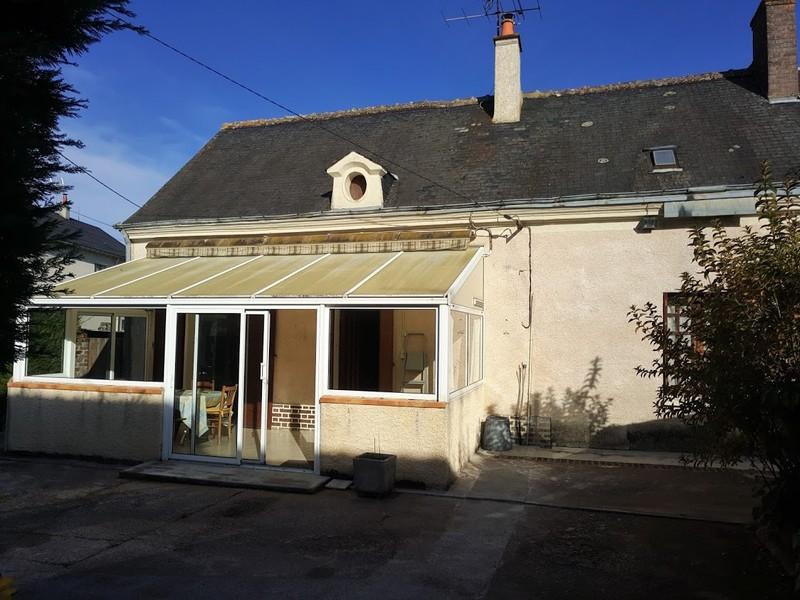 Maison à vendre F3 à Souge