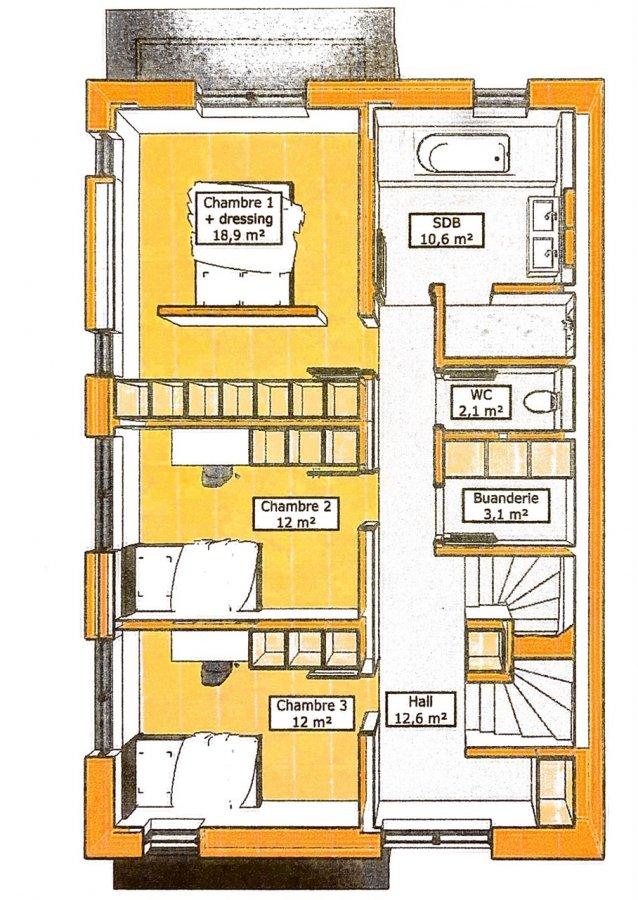 Maison à vendre 4 chambres à Doncols