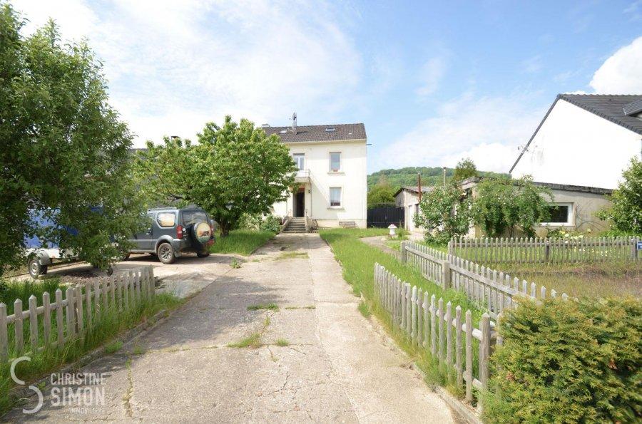 Maison individuelle à vendre 5 chambres à Kanfen