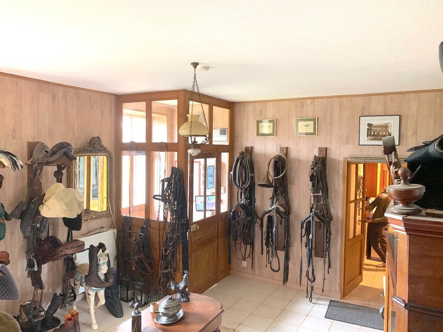 acheter ferme 15 pièces 335 m² ville-au-montois photo 3