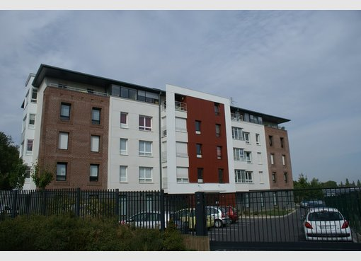 Vente appartement f2 cambrai nord r f 5603098 for Vente appartement f2