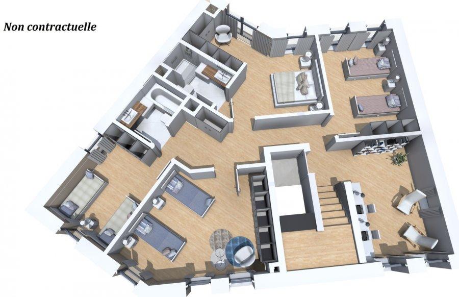 acheter duplex 4 chambres 176.32 m² hosingen photo 1