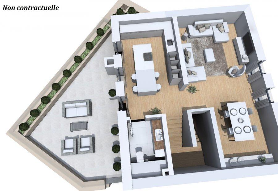 acheter duplex 4 chambres 176.32 m² hosingen photo 2