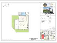 Appartement à vendre F2 à Aumetz - Réf. 7209002