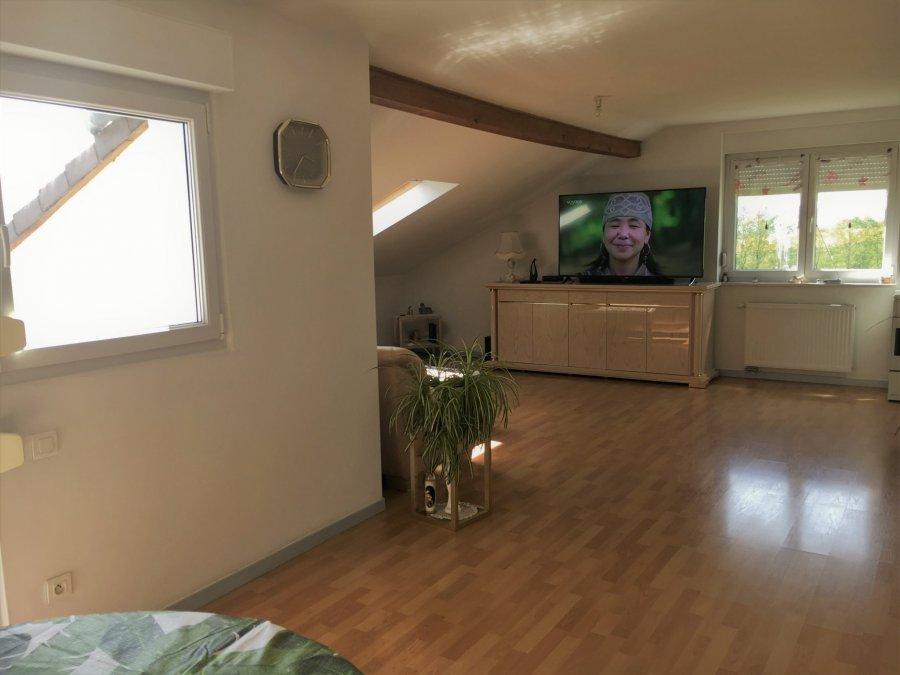 Appartement à louer F5 à Vieux-lixheim