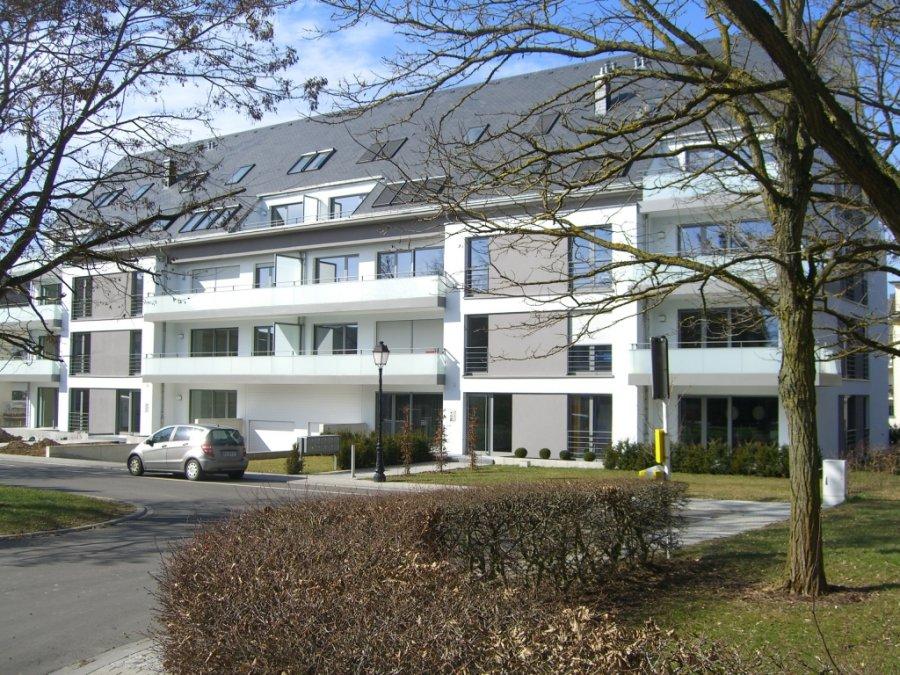 louer duplex 2 chambres 118 m² howald photo 1