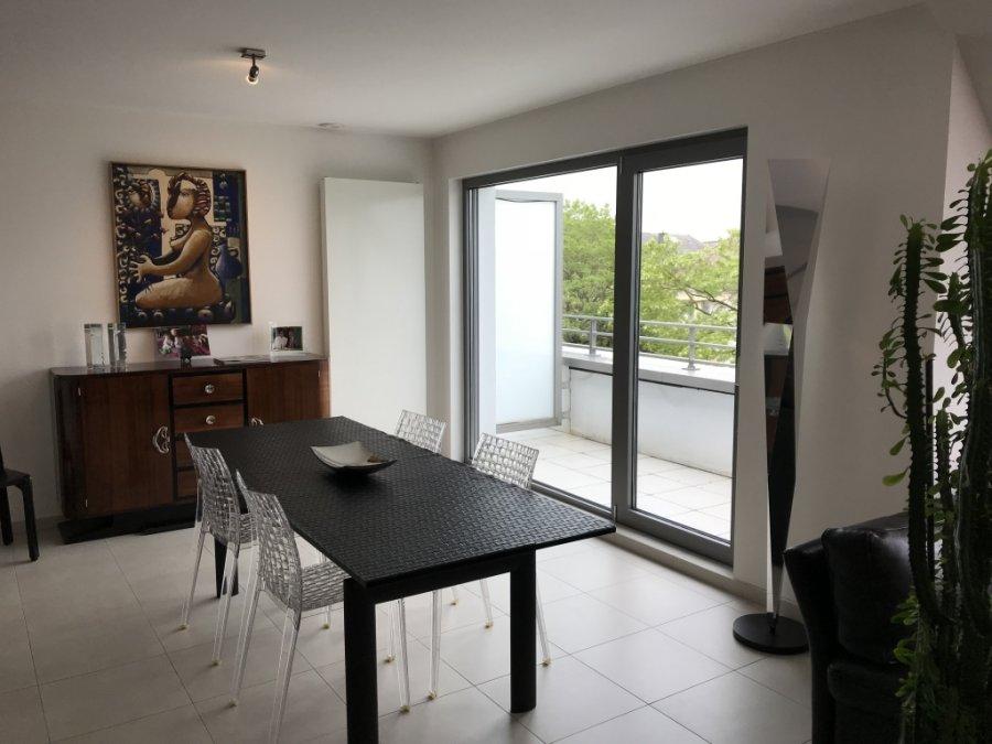 louer duplex 2 chambres 118 m² howald photo 4