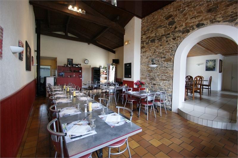 acheter restaurant 0 pièce 0 m² la roche-sur-yon photo 1