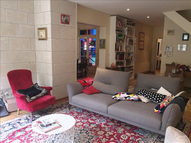 Maison à vendre F10 à Saumur