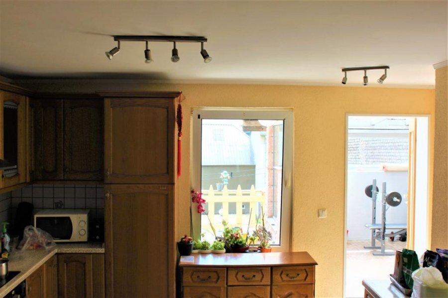 Maison mitoyenne à vendre 6 chambres à Belvaux