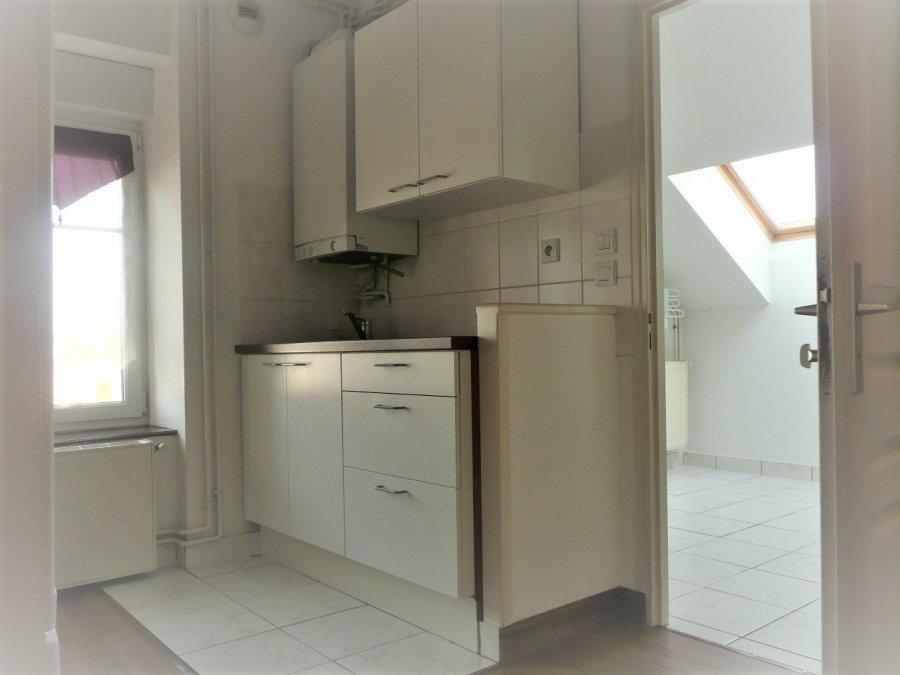 Appartement à louer F2 à Longwy