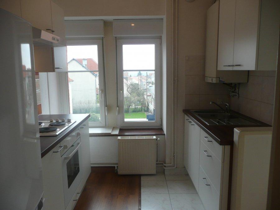 louer appartement 2 pièces 48 m² longwy photo 1