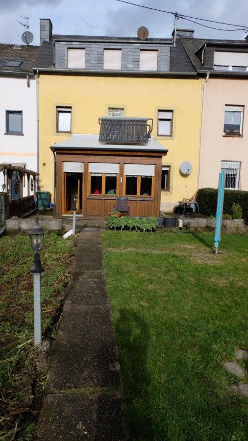 reihenhaus kaufen 8 zimmer 165 m² trier foto 1