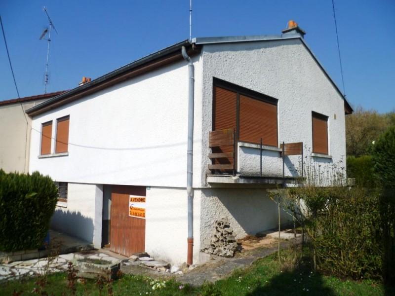 acheter maison 4 pièces 76 m² gerbéviller photo 2