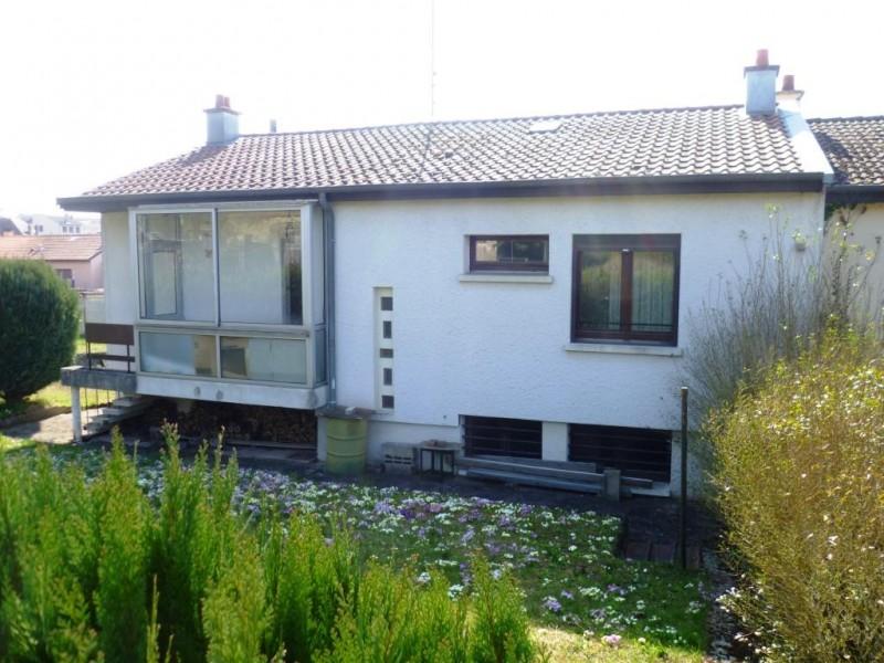 acheter maison 4 pièces 76 m² gerbéviller photo 1