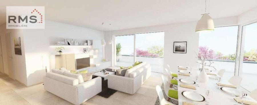 acheter appartement 3 chambres 121.59 m² remich photo 6