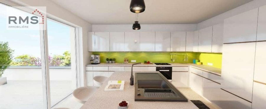 acheter appartement 3 chambres 121.59 m² remich photo 7