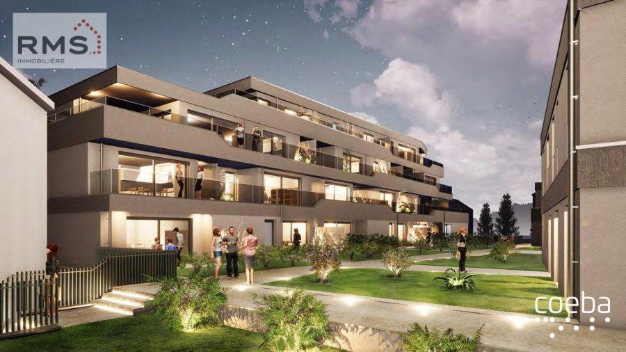 acheter appartement 3 chambres 121.59 m² remich photo 3