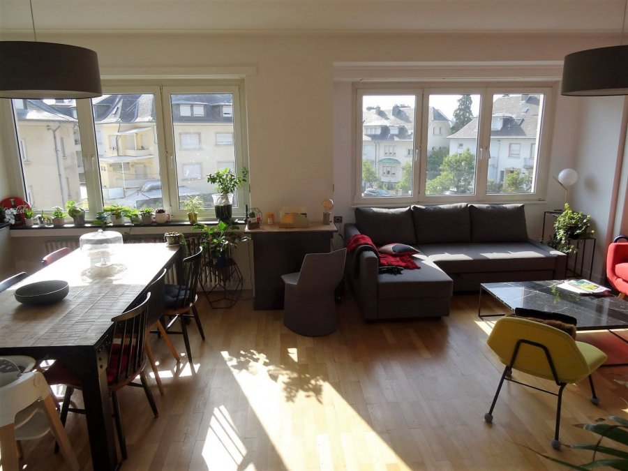 acheter appartement 2 chambres 78 m² luxembourg photo 3