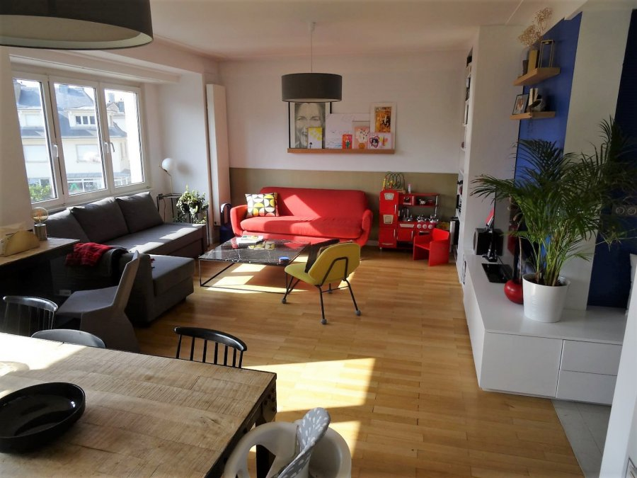 acheter appartement 2 chambres 78 m² luxembourg photo 4