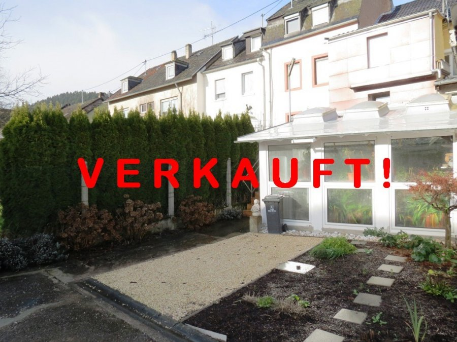 Einfamilienhaus kaufen • Trier Zewen • 120 m² • Preis auf