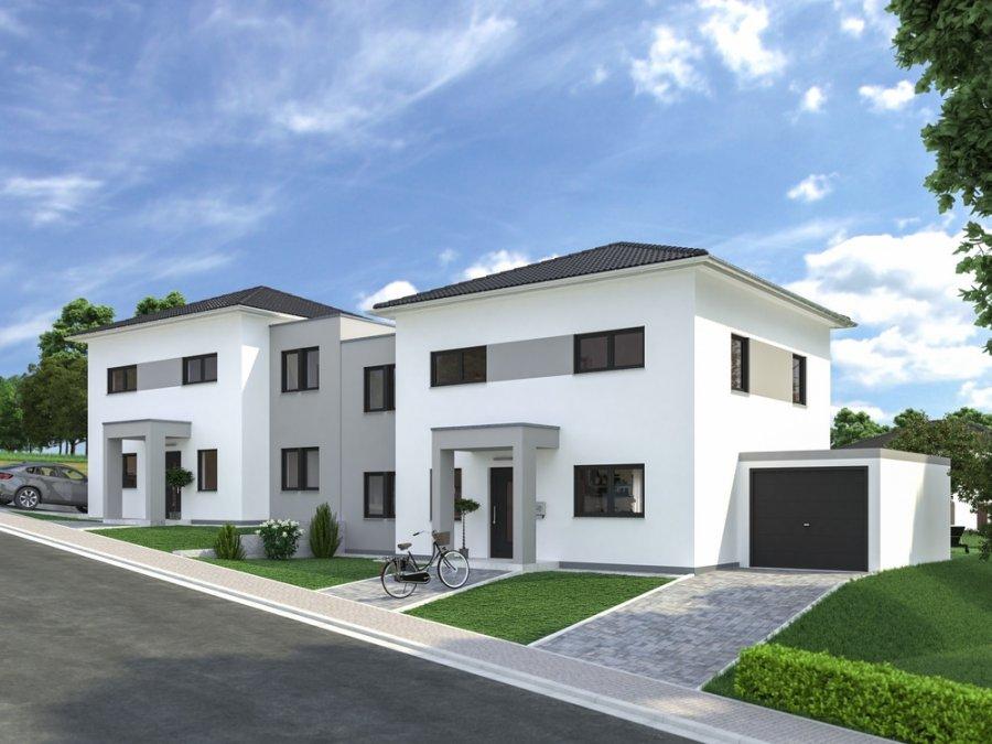 acheter maison jumelée 5 pièces 130 m² mettlach photo 1