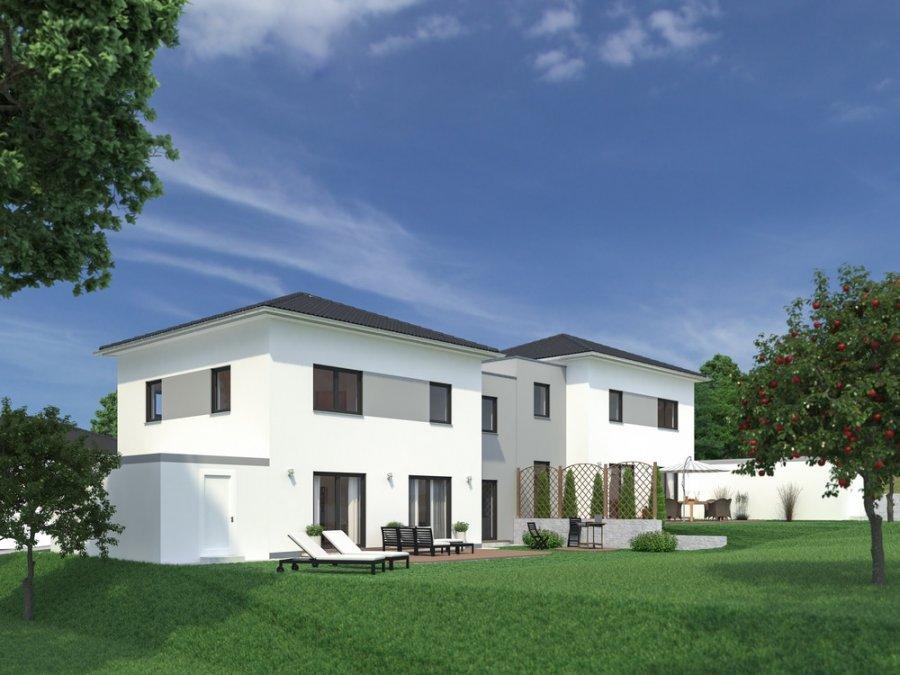 acheter maison jumelée 5 pièces 130 m² mettlach photo 2