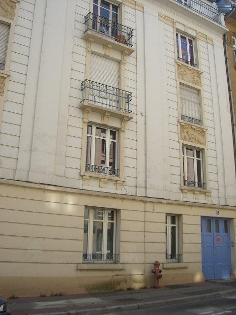 louer appartement 5 pièces 115 m² metz photo 1