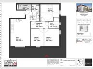 Appartement à vendre F4 à Thionville - Réf. 6267434