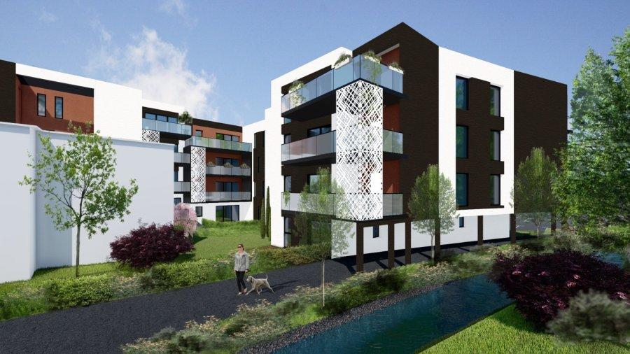 acheter appartement 3 pièces 66.65 m² mont-saint-martin photo 1