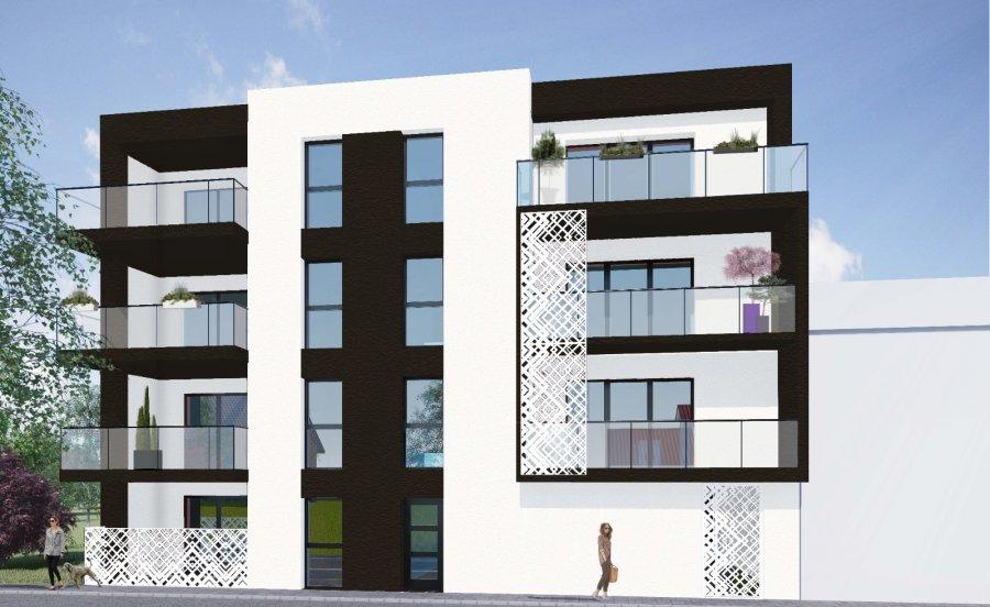 acheter appartement 2 pièces 46.85 m² mont-saint-martin photo 2